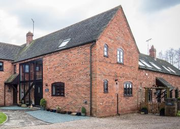 3 bed barn conversion for sale in Beoley Court, Icknield Street, Redditch, Worcestershire B98