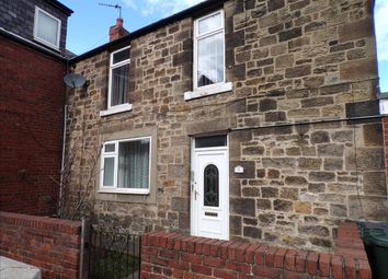 Thumbnail 3 bedroom semi-detached house to rent in Ivy Road, Forest Hall, Newcastle Upon Tyne
