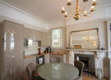 Thumbnail 3 bed flat for sale in Sisters Avenue, London