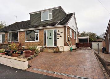 Thumbnail 3 bed semi-detached house for sale in Springdale Road, Blackburn