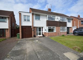 Thumbnail 4 bed semi-detached house for sale in Jocelyn Close, Spital, Merseyside