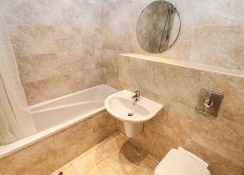 Thumbnail 1 bed flat to rent in Poplar Avenue, Crossgates, Leeds