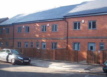 Thumbnail 30 bed terraced house for sale in Allington Avenue, Nottingham