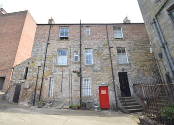 Thumbnail 1 bed flat for sale in Queen Anne Street, Dunfermline, Fife