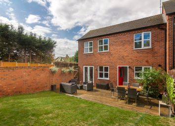 Thumbnail 3 bed terraced house for sale in Martley Close, Binley, Coventry