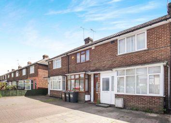 2 bed terraced house for sale in Putteridge Road, Luton LU2