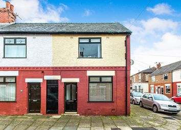 Thumbnail 2 bed terraced house for sale in St. Chads Road, Preston