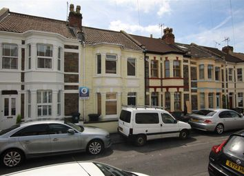 Thumbnail 3 bedroom terraced house for sale in Hayward Road, Barton Hill, Bristol