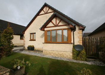 Thumbnail 2 bed detached bungalow for sale in Baillie Avenue, Harthill, Shotts