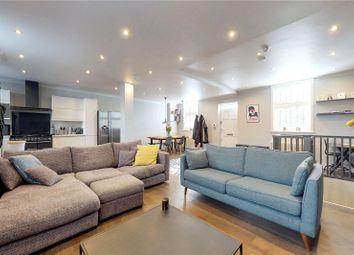 3 bed maisonette to rent in Redmans Road, London E1