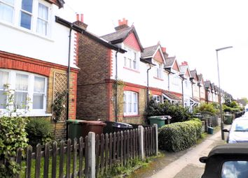 Thumbnail 3 bed terraced house to rent in Middle Lane, Epsom