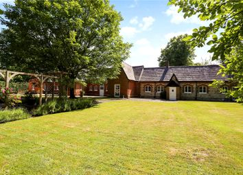 Thumbnail 6 bed detached house for sale in Dippenhall, Farnham, Surrey
