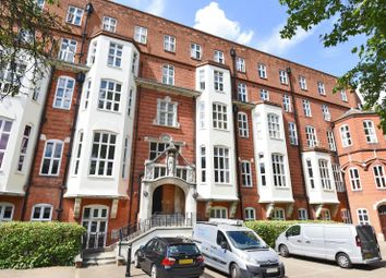 Thumbnail 1 bed flat for sale in St Gabriels Manor, Camberwell