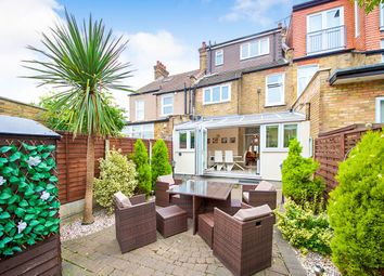 Thumbnail 4 bed terraced house for sale in Lincoln Road, London
