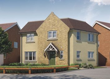 "Thumbnail 3 bed property for sale in ""The Kensington"" at London Road, Great Notley, Braintree"
