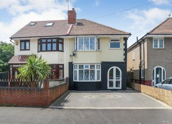 3 bed semi-detached house for sale in Sunbury Road, Feltham, Greater London TW13