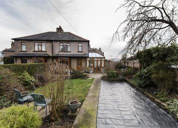 3 bed semi-detached house for sale in Cliffe End Road, Huddersfield HD3
