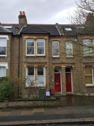 Thumbnail 3 bed terraced house to rent in Latimer Road, London, London