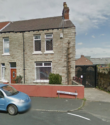 Thumbnail 3 bed end terrace house to rent in Charnwood Street, St Helens