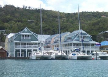 Thumbnail 2 bed property for sale in Marigot Bay, St Lucia