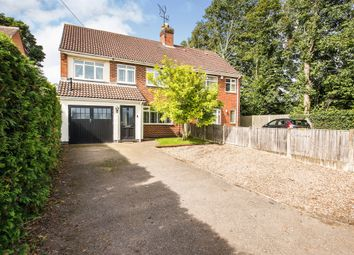 4 bed semi-detached house for sale in Moor Road, Papplewick, Nottingham NG15