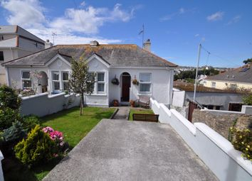 Thumbnail 4 bedroom semi-detached bungalow to rent in Windsor Terrace, Falmouth