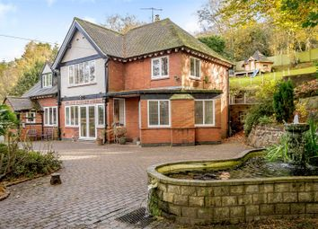 5 bed detached house for sale in Lightwood Road, Lightwood, Stoke-On-Trent, Staffordshire ST3