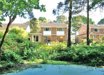 Thumbnail 4 bedroom detached house for sale in Alton Road, Parkstone, Poole
