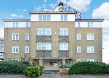 Thumbnail 1 bed flat to rent in Culloden Close, London