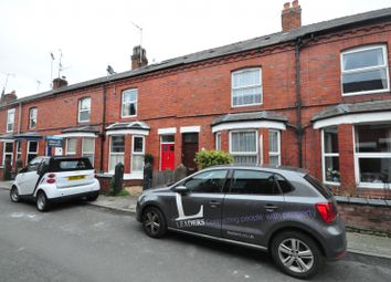 Thumbnail 3 bed terraced house to rent in Sumpter Pathway, Hoole, Chester