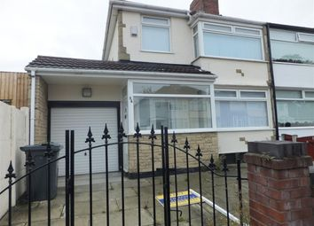 3 bed semi-detached house to rent in Beechburn Road, Huyton, Liverpool L36