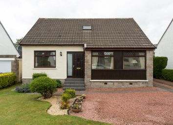 Thumbnail 4 bed property for sale in 18 Redwood Crescent, Bishopton