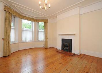 Thumbnail Flat to rent in Highgate, London