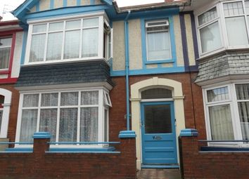 Thumbnail 1 bed flat to rent in Victoria Road, Exmouth