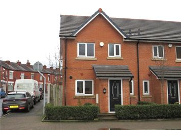 3 bed end terrace house for sale in Thicketford Road, Bolton, Greater Manchester BL2