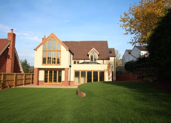 Thumbnail 4 bed detached house for sale in Shrawley, Worcestershire