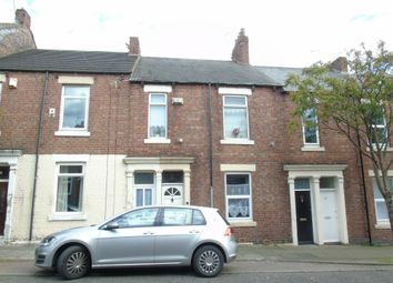 Thumbnail 1 bedroom flat for sale in Addison Street, North Shields