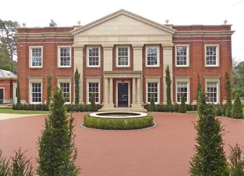 Thumbnail 5 bed detached house for sale in Old Avenue, Weybridge, Surrey