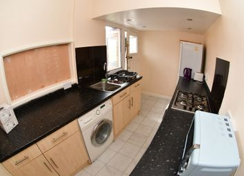 6 bed end terrace house for sale in The Mount, Cheylesmore, Coventry CV3