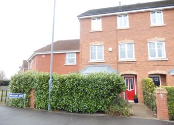 Thumbnail 4 bed semi-detached house to rent in Narrow Hall Meadow, Chase Meadow Square, Warwick