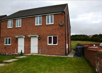 Thumbnail 3 bed semi-detached house to rent in Croft Close, Greencroft, Stanley