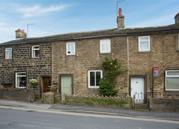 Thumbnail 2 bed cottage for sale in Main Street, Cononley, Keighley, North Yorkshire