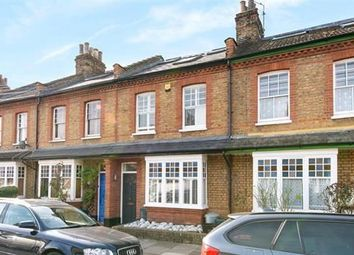 Lewin Road, London SW14. 3 bed semi-detached house for sale