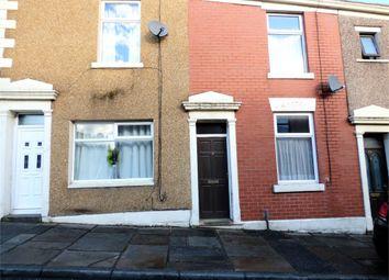 Thumbnail 2 bed terraced house for sale in Pemberton Street, Blackburn, Lancashire
