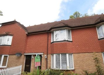 Thumbnail 1 bed flat to rent in Spillett Close, Faversham