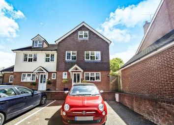 Thumbnail 3 bed semi-detached house for sale in Windrushes, Caterham, Surrey, .