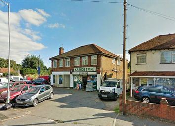 Thumbnail 4 bedroom detached house to rent in Park View Road, Uxbridge, Middlesex