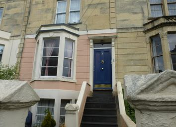 Thumbnail 1 bedroom flat to rent in Eastfield Road, Cotham, Bristol