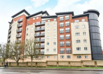 Thumbnail 2 bed flat for sale in Aspects Court, Slough, Berks