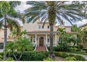 Thumbnail 4 bed villa for sale in 30 West Spanish Main Street, Tampa, Florida, United States Of America
